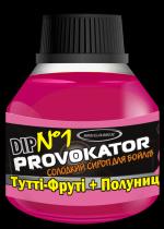 Provokator Тутти-фрутти + Клубника