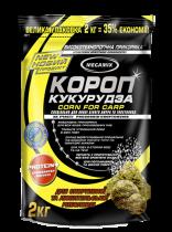 Карп-кукуруза