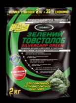Зеленый толстолоб